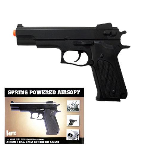 HFC HA-107B Premium Spring Pistol