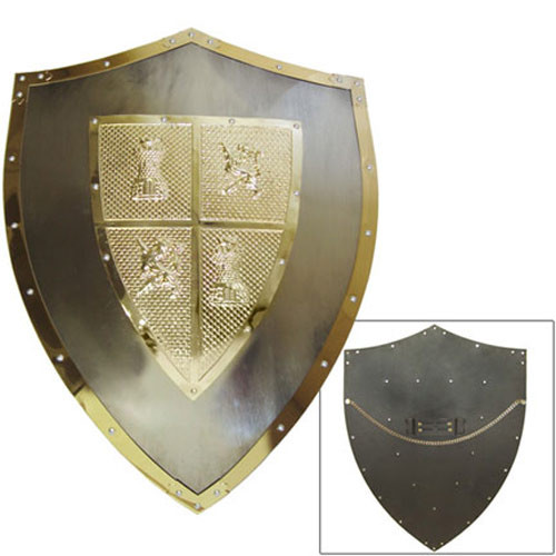 Medieval Shield of El CId.