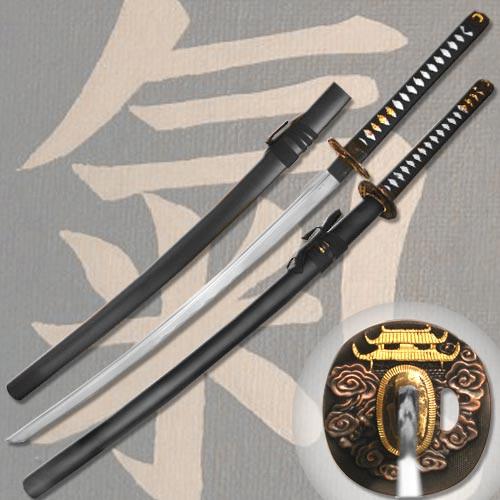 Blood Groove Samurai Katana 2