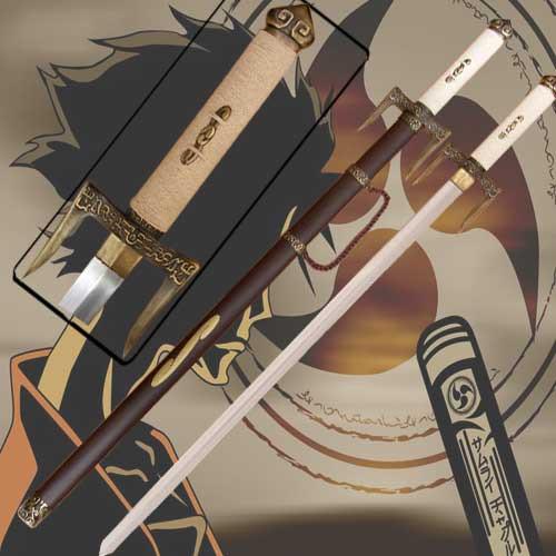 Samurai Champloo Sword