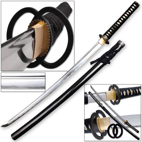 Katana Practical Daimyo Samurai Sword