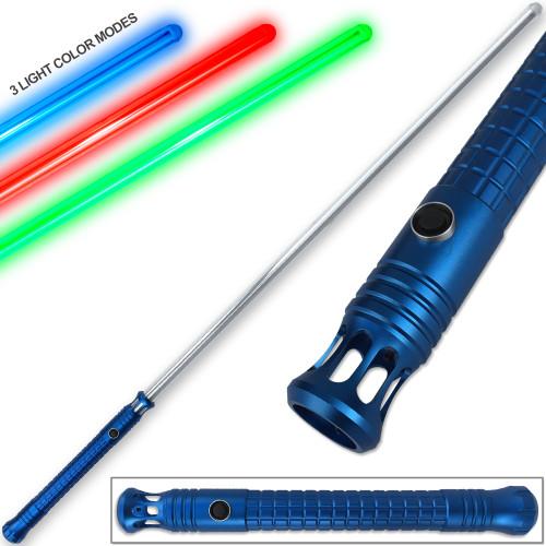 Jedi Lightsaber 1:1 Replica Padawan Series Window'd Tri-Light