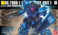 #080 Blue Destiny Unit-1 (HGUC)