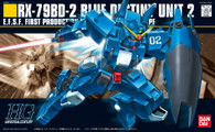#077 Blue Destiny Unit-2 (HGUC)