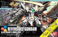 Reversible Gundam (HGBF) **PRE-ORDER**