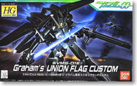 #007 Union Flag [Graham Custom] (00 HG)