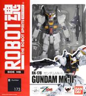 #173 MK-II [AEUG Ver.] (Robot Spirits)