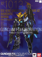 Banshee Norn [Awakening Ver.] (Gundam Fix Figuration Metal Composite)