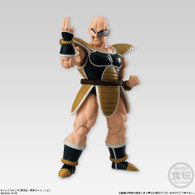 Nappa (Dragon Ball) [Shodo 4]