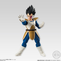 Vegeta (Dragon Ball) [Shodo 4]
