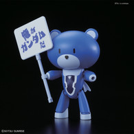 Petit'gguy Setsuna F Seiei Blue & Placard (HGPG) **PRE-ORDER**