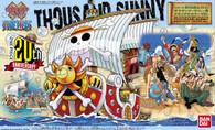 Thousand Sunny (Memorial Color ver.) [One Piece] **PRE-ORDER**