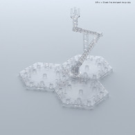 Action Base 4 (Clear) **PRE-ORDER**