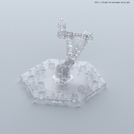 Action Base 5 (Clear) **PRE-ORDER**
