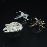 Resistance Vehicle Set (Star Wars) **PRE-ORDER**