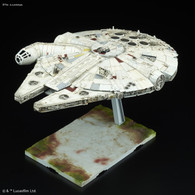 Millennium Falcon (Star Wars: The Last Jedi) **PRE-ORDER**
