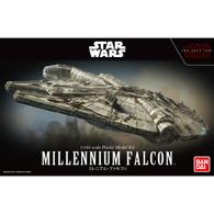 Millennium Falcon (Star Wars: The Last Jedi)