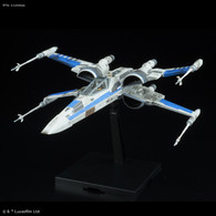 Blue Squadron Resistance X-Wing Fighter (Star Wars: The Last Jedi) **PRE-ORDER**