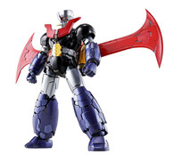 Mazinger Z  [Metal Build] **PRE-ORDER**