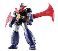 Mazinger Z  [Metal Build] **PRE-ORDER**
