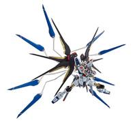 Strike Freedom Gundam (METAL Robot Spirits) **PRE-ORDER**