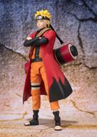 S.H. Figuarts Uzumaki Naruto Sage Mode [Advanced Ver.] (Naruto Shippuden) **PRE-ORDER**