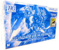 San Diego Comic Con Exclusive Gundam Exia Repair II (00 HG)