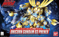 BB #394 Gundam Phenex (SD)