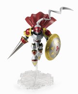 Dukemon [Digimon] (NXEDGE STYLE)  **PRE-ORDER**