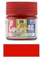 Mr. Color [40th anniversary]  Blood Red 1 (AVC08)
