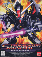 BB #293 Strike Noir Gundam (SD)