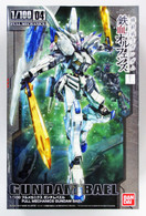 Gundam Bael [Iron Blooded Orphans] 1/100