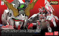 Unicorn Gundam [Ver. Bande Dessinee] (RG) /LIMITED\