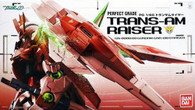 00 Raiser [Trans-Am] (PG) /P-BANDAI EXCLUSIVE\