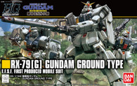 #210 RX-79[G] Ground Gundam [08th MS Team] (HGUC)