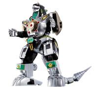 Dragonzord / Dragon Cesar {Mighty Morphin Power Rangers / Zyuranger} [GX-78] (Soul of Chogokin) **PRE-ORDER**