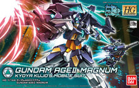 #001 Gundam Age-2 Magnum (HGBD)