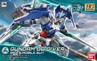 #000 Gundam 00 Diver (HGBD)