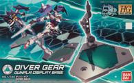 #034 Diver Gear (HGBC)