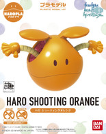 #003 Haro [Shooting Orange] (HaroPla)