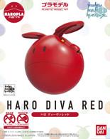 #002 Haro [Diva Red] (HaroPla)