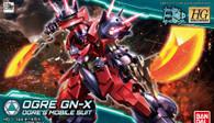 #005 Ogre GN-X (HGBD)