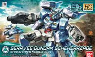 #006 Seravee Gundam Scheherazde (HGBD)