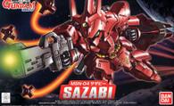 BB #382 Sazabi (SD)
