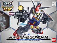 #001 RX-78-2 Gundam (SDGCS) **PRE-ORDER**