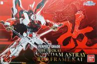 Gundam Astray [Red Frame KAI] (PG) /P-BANDAI EXCLUSIVE\