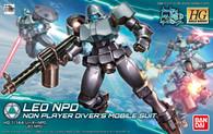 #008 Leo NPD (HGBD) **PRE-ORDER**