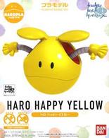 #006 Haro [Happy Yellow] (HaroPla)