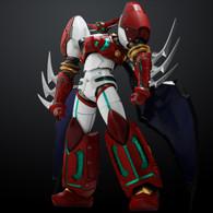 Riobot Shin Getter 1 [Sen-tin-el International]