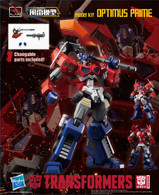 01 Optimus Prime [Attack Mode] (Transformers) **PRE-ORDER**